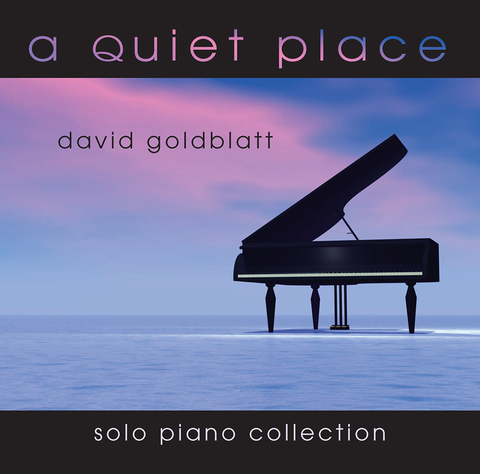 A Quiet Place - MP3 Download
