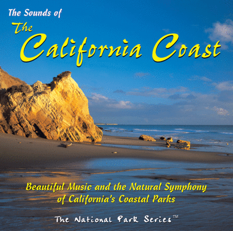 The Sounds of The California Coast