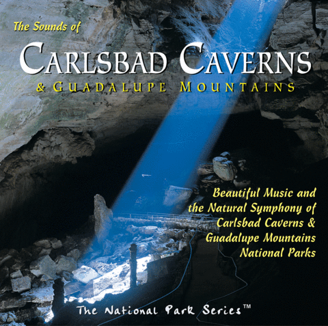 The Sounds of Carlsbad Caverns