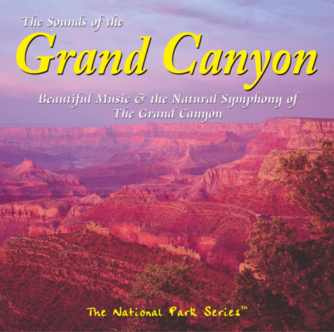The Sounds of The Grand Canyon
