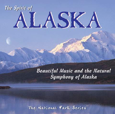 The Spirit of Alaska