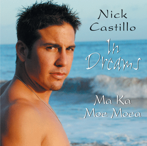 Nick Castillo-In Dreams