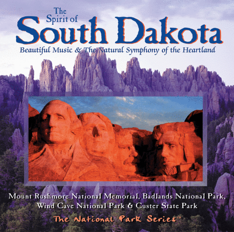 The Spirit of South Dakota