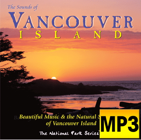 The Sounds of Vancouver Island - MP3 Download